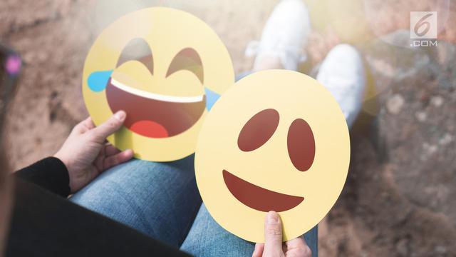 Studi Sering Pakai Emoji Lebih Banyak Peluang Bertemu Jodoh