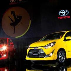 New Agya Trd Manual Brosur Grand Avanza 2018 Mengintip 5 Keistimewaan Toyota Yang Baru Meluncur