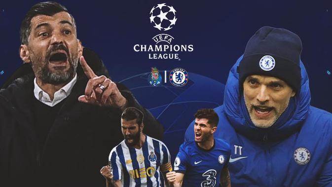 4 Fakta Impresif Chelsea di Liga Champions yang Bakal ...
