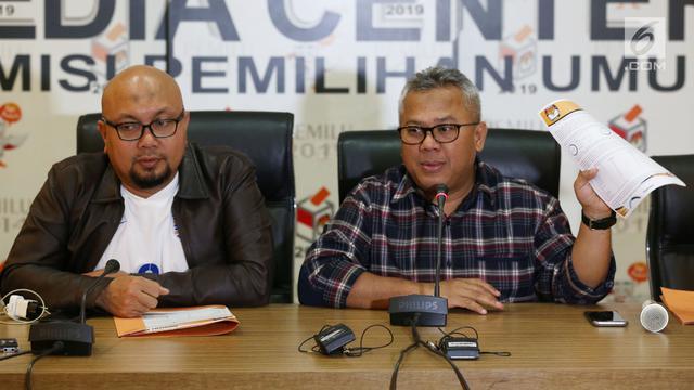 KPU Terima Laporan Rekapitulasi Suara Pilkada dari 111 Daerah