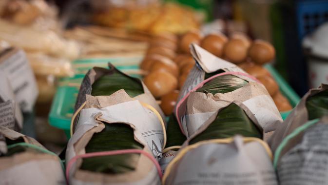 Aneka Makanan Angkringan / Sumber: iStock