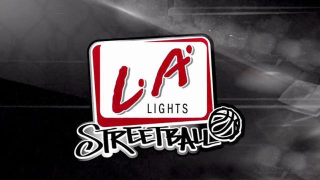 Streetball Indonesia Tantang Streetballers China Taipei