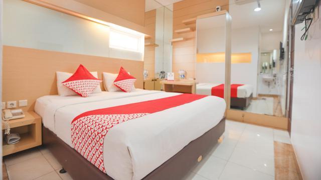 OYO Hadirkan 49 Jaringan Hotel Sepanjang Jalur Trans Sumatera