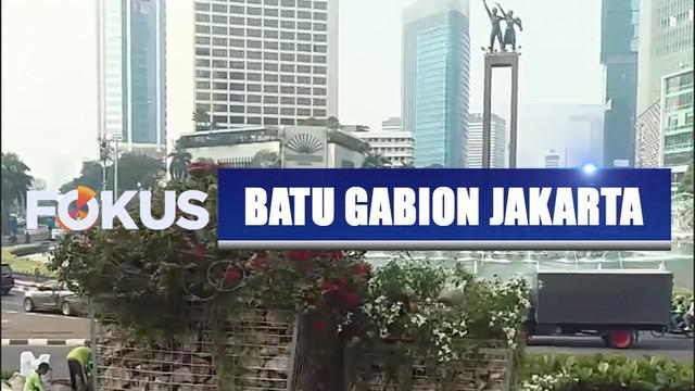 Berita Bundaran Hi Jakarta Hari Ini Kabar Terbaru Terkini
