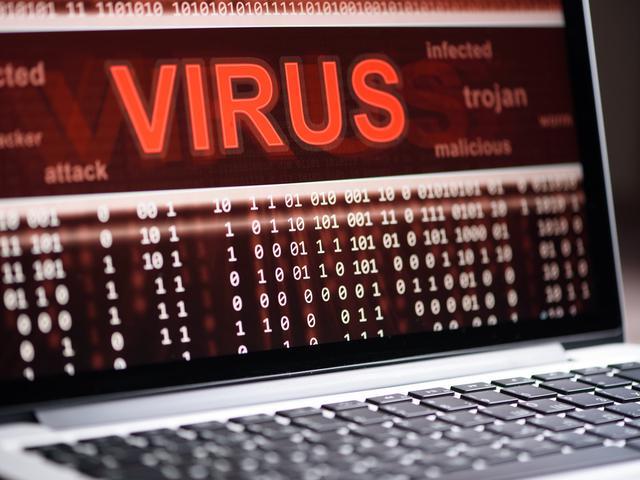 12 Jenis Virus Komputer yang Perlu Diwaspadai, Bisa Rusak komputer ...