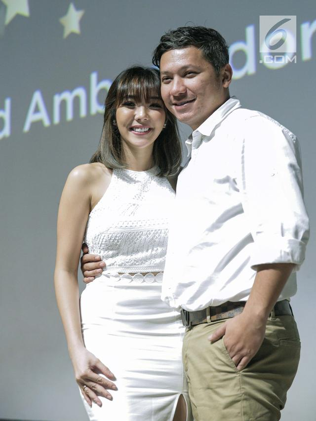 Gisella Anastasia Ungkap Alasan Bercerai dengan Gading Marten ...