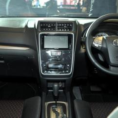All New Avanza Veloz 2019 Kijang Innova Warna Putih Foto Mengintip Jeroan Toyota Otomotif Liputan6 Com 1 11 Desain Interior