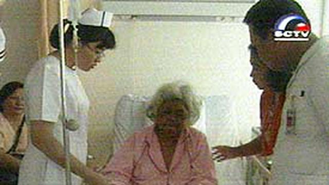 Temulawak Berkhasiat Mengobati Hepatitis B - News Liputan6.com