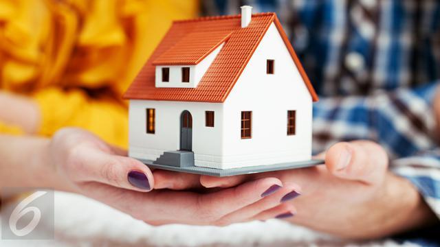 Property Rumah