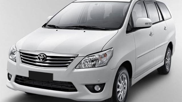 berat all new kijang innova agya 1.2 g at trd solusi otomotif steering terasa liputan6 com