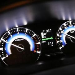 Lampu Indikator Grand New Avanza Toyota Yaris Trd 7 Ini Perlu Diketahui Apa Saja Otomotif Liputan6 Com Tampilan Cluster Meter All