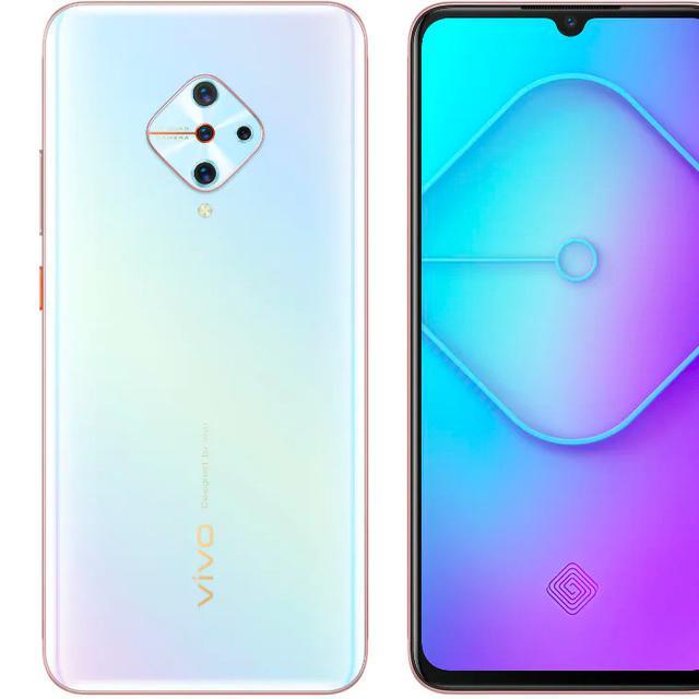 Smartphone vivo z1 pro resmi meluncur di indonesia. Daftar Harga Vivo S1 Pro Bulan Maret 2021 Terbaru
