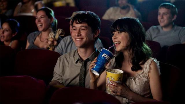 Pentingnya Beli Popcorn Saat Lagi Kencan Nonton di Bioskop