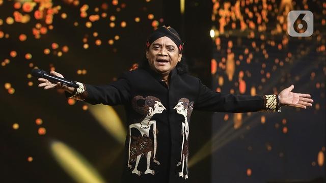 5 Lagu Hits Didi Kempot Yang Bikin Hati Ambyar Citizen6 Liputan6 Com