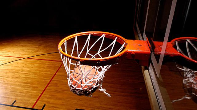 Ilustrasi Bola Basket