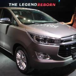 Harga Toyota All New Kijang Innova Warna Mobil Grand Avanza Mengapa Tipe Q Tembus Rp 423 Juta 20151123 Ini Kemewahan Dalam Kamu Tertarik Jakarta