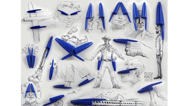 Ciptakan Karya Seni Imajinatif dan Kreatif dari Benda di Sekitar ...