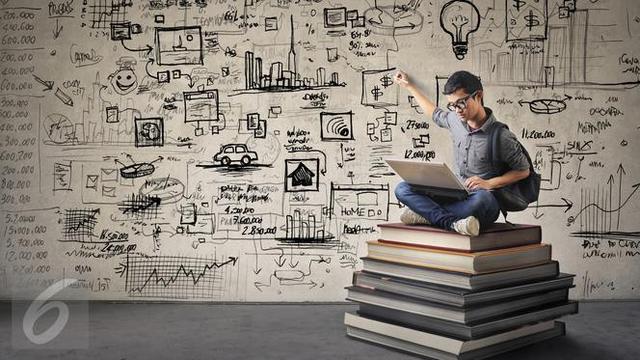 Tidak Disangka, 5 Kebiasaan Buruk Ternyata Tanda dari Orang Cerdas