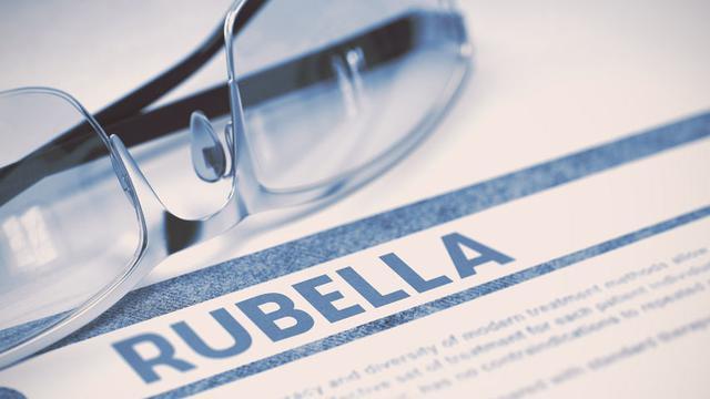 Penyebab Penyakit Campak dan Rubella serta Cara Mencegahnya ...