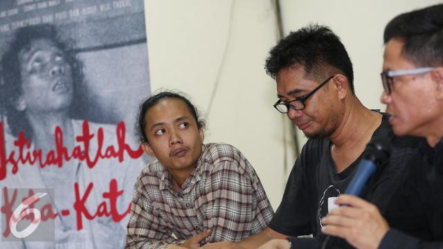 Pesan Film Istirahatlah Kata Kata Wiji Thukul Untuk Jokowi News
