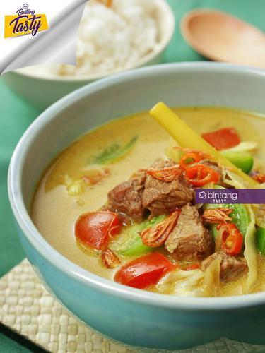 Cara Memasak Tongseng Kambing : memasak, tongseng, kambing, Bikin, Tongseng, Kambing?, Bumbu, Lengkapnya, Lifestyle, Fimela.com