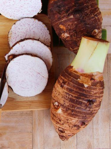 Umbi Contoh Tanaman Sayuran : contoh, tanaman, sayuran, Mengenal, Jenis, Umbi-Umbian, Indonesia, Lifestyle, Fimela.com