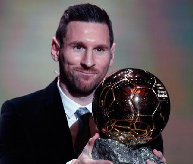 Kabar Terbaru  Rekan Setim Lionel Messi Ketika Memenangkan