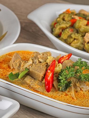 Resep Lodeh Tewel : resep, lodeh, tewel, Resep, Lodeh, Nangka, Menggugah, Selera, Lifestyle, Fimela.com