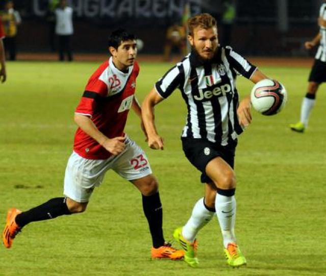 Eks Pemain Juventus Segera Ikut Latihan Persija Jakarta Bola