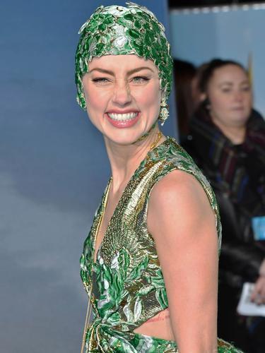Pemeran Mera Aquaman : pemeran, aquaman, Mengenal, Lebih, Dekat, Amber, Heard,, Pemeran, Aquaman, Entertainment, Fimela.com