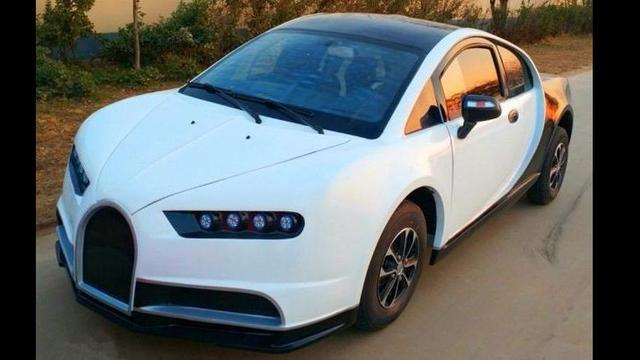 Bugatti Spesialis Menikung Dibanderol Rp 84 Miliar, Intip Kehebatannya