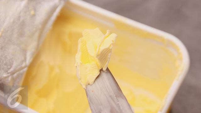 Mentega Margarine