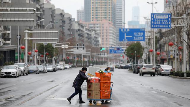 Begini Kehidupan di Wuhan Sebulan Setelah Ditutup Akibat Virus Corona - Global Liputan6.com
