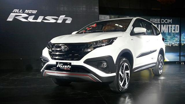 grand new avanza vs all rush alphard 2019 pilih toyota atau honda hr v otomotif liputan6 com resmi diluncurkan astra motor arief