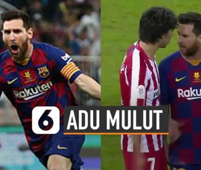 Berita Messi Hari Ini Kabar Terbaru Terkini Liputan Com