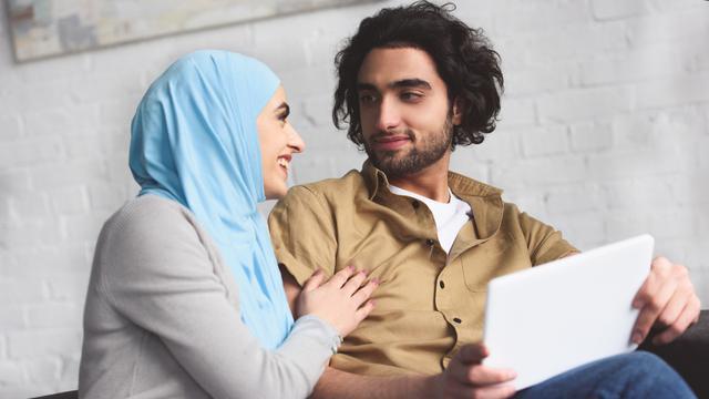 Kata-kata Motivasi Islami