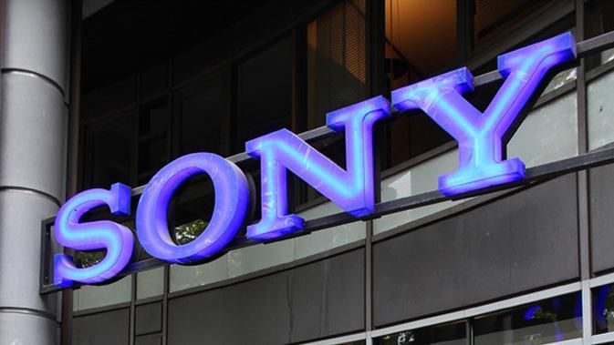Logo perusahaan Sony (ubergizmo.com)