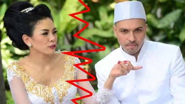 Nikita Mirzani Dan Mantan Suami