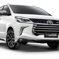 Cara Pengoperasian Audio All New Kijang Innova Harga Yaris Trd Baru Beginikah Tampang Toyota Terbaru Otomotif Liputan6 Com Rekayasa