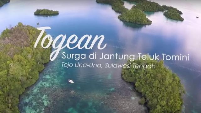 Festival Lipuku Tojo Una Una -Togean 2017