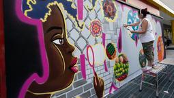 Berita Grafiti Hari Ini Kabar Terbaru Terkini Liputan6 Com