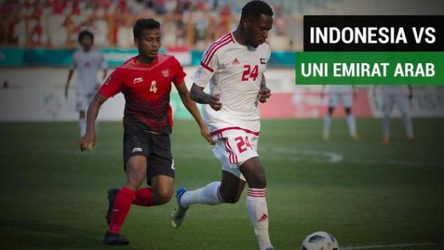 VIDEO: Highlights Sepak Bola Putra, Timnas Indonesia U-23 ...
