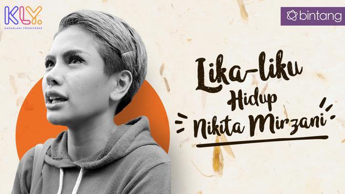 Kisah Perjalanan Hidup Nikita Mirzani