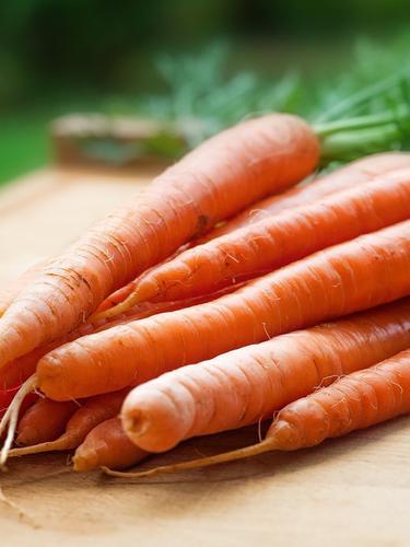Gambar Sayuran Wortel : gambar, sayuran, wortel, Menyimpan, Sayur, Wortel, Tahan, Lifestyle, Fimela.com