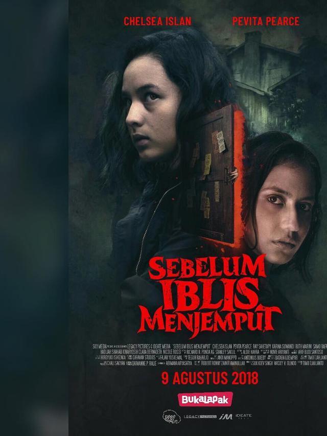 Nonton Sebelum Iblis Menjemput (2018) Subtitle Indonesia dan English