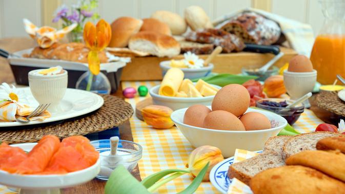 Salah satu tantangan terbesar orang tua zaman sekarang adalah mengajak anak untuk konsumsi makanan sehat dan bernutrisi.