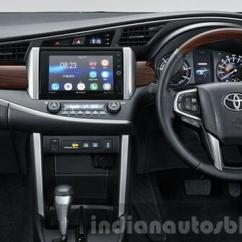All New Toyota Kijang Innova 2018 Yaris Trd Sportivo Masih Pakai Power Steering Hidraulic Kenapa Otomotif