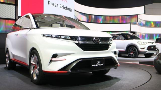 modifikasi grand new avanza 2018 2017 silver daihatsu dn multisix jadi pengganti xenia di 2019 ...