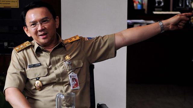 Tolak Ahok Jadi Gubernur DKI, FPI Demo Balaikota Jakarta Hari Ini - News Liputan6.com