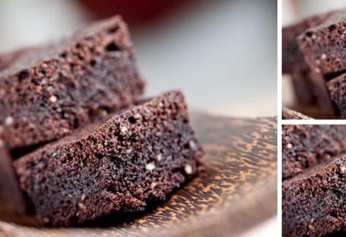 Brownies Kukus Cokelat Lifestyle Fimelacom